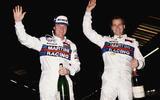 2 Favourite drivers Markku Alen - image credit Getty Images