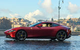 Ferrari Roma 2019 - static side