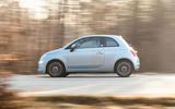 Top 10 city cars 2020 - Fiat 500