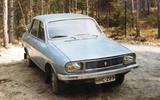 First car - Alasdair Duncan
