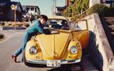 First car - Makoto Kojima