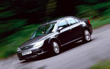 Ford Mondeo - hero front