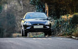 Ford Puma - hero front