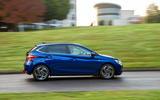 Hyundai i20 2020 UK first drive review - hero side