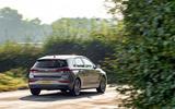 Hyundai i30 2020 UK first drive review - hero rear