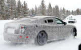 Jaguar XJ 2021 - hero rear