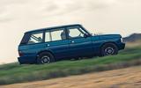 2 JIA Range Rover Chieftain 2021 UK FD hero side