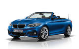 BMW 2 Series 2-litre convertible