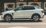 Lynk&Co 01 PHEV 2019 first drive review - hero side