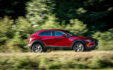 Mazda CX30 2019 first drive review - hero side