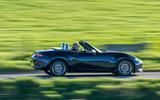 2 Mazda MX 5 Sport Venture 2021 UK FD hero side