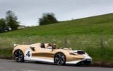 2 McLaren Elva 2021 UK FD hero side
