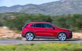 Mercedes-Benz GLA 220d 2020 first drive review - hero side