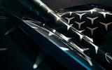 2 Mercedes Formula e exit opinion livery