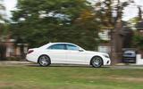 Mercedes-Benz S-Class S500L 2018 long-term review - hero side
