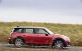 Mini Clubman Cooper 2019 first drive review - hero side