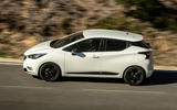 Nissan Micra 2019 first drive review - hero side