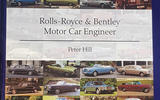 Peter Hill - Rolls-Royce and Bentley Motor Car Engineer