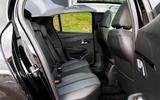 Peugeot 208 - interior