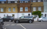 Peugeot 5008 2018 long-term review hero side