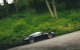 2 Porsche 911 GT3 Touring 2021 LHD UK hero side