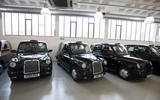 Readers' questions - taxis