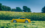 2 RUF CTR 2020 first drive review hero side