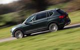 Seat Tarraco 2019 UK first drive review - hero side
