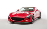TVR Griffith 2017 - stationary front