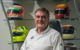 West Surrey Racing's Dick Bennetts