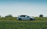 2 Volkswagen Golf GTI Clubsport 45 2021 UK FD hero side