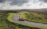 Volkswagen Golf GTI - front