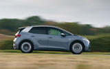 Volkswagen ID 3 2020 UK first drive review - hero side
