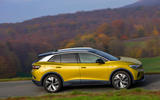 Volkswagen ID 4 2021 first drive review - hero side