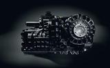 Zenvo transmission