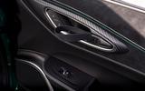 20 Alfa Romeo Giulia GTAm 2021 FD door pulls
