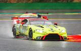 Aston Martin Racing GBR