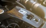 Ferrari 488 Pista Spider 2019 first drive review - engine