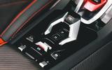 Lamborghini Huracán Spyder 2020 UK first drive review - drive select