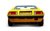 Lotus Esprit - rear