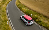 Mini Clubman John Cooper Works 2019 first drive review - on the road front