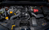 Renault Captur 2019 first drive review - engine