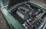 20 Revology Mustang Bullitt 2021 UK FD engine