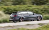 Seat Leon Cupra R ST Abt 2019 UK first drive review - on the road side