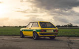 20 Tolman Talbot Sunbeam Lotus 2021 first drive review static