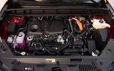Toyota Highlander Hybrid 2020 first drive review - engine