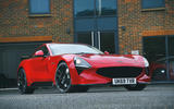 20 tvr griffith 2020