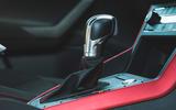 Volkswagen Polo GTI 2018 long-term review - gearstick