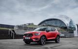 Volvo XC40 2018 long-term review - static