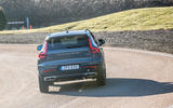 Volvo XC40 Recharge T5 2020 first drive review - on the road back